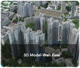 3D Modeling Services - Ambit Geospatial Solution